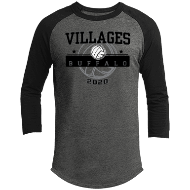 Villages High School Long Sleeve Custom Apparel and Merchandise