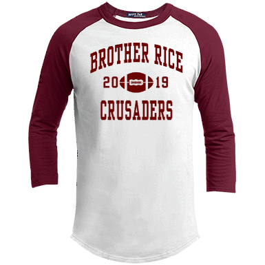 Brother Rice High School Football Custom Apparel and Merchandise ... 58bfc2476