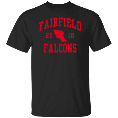 Fairfield High School Women 39 S Anacortes Jacket Jostens