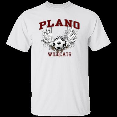 plano senior high school custom apparel and merchandise