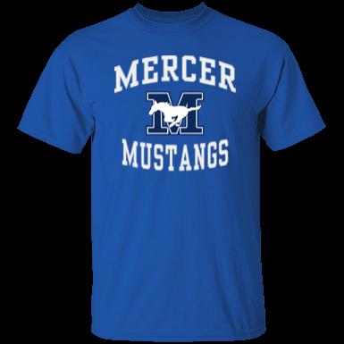 d8219bbbb87 Mercer Area Junior-Senior High School Custom Apparel and Merchandise ...