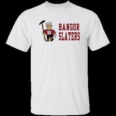 Bangor Area Senior High School Custom Apparel And