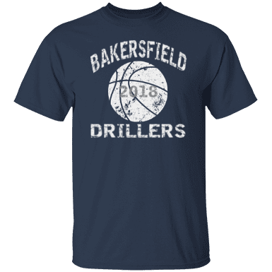 Bakersfield High School Custom Apparel And Merchandise