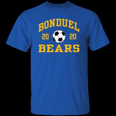 Bonduel High School Custom Apparel and Merchandise - Jostens