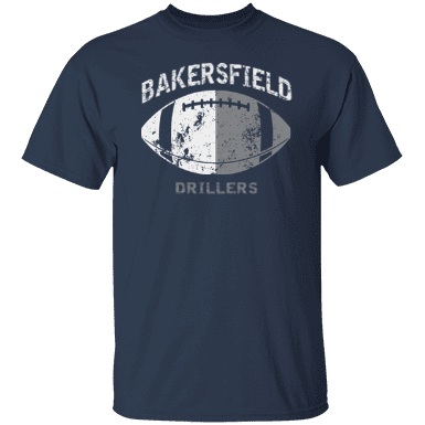Bakersfield high school custom apparel and merchandise for T shirt outlet bakersfield ca