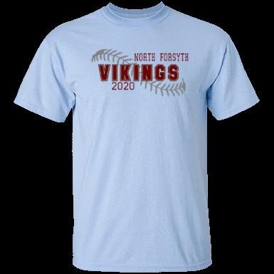 Schedule - North Forsyth Vikings Baseball (Winston-Salem, NC)