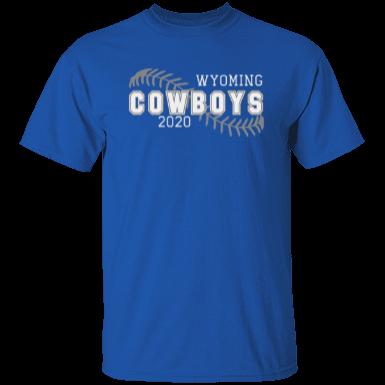 Wyoming High School T-Shirts Custom Apparel and Merchandise