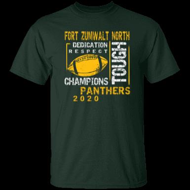 Fort Zumwalt North High School Custom Apparel and