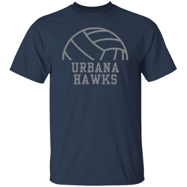 Urbana High School Custom Apparel and Merchandise - SpiritShop.com 6e7dffb33