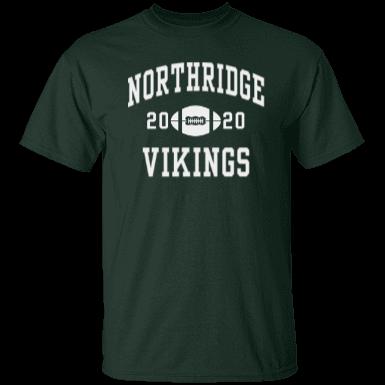 46401363 Northridge High School-Johnstown Custom Apparel and Merchandise ...