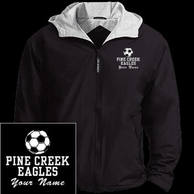 1271b2866 Pine Creek High School Jackets Custom Apparel and Merchandise ...