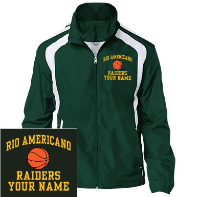 990c5d735a6 Rio Americano High School Jackets Custom Apparel and Merchandise ...