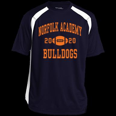 Schedule - Norfolk Academy Bulldogs 2018 Football (Norfolk, VA)