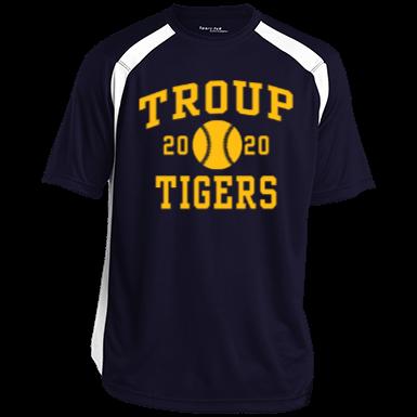 Troup County Schools Calendar.Schedule Troup County Tigers Softball Lagrange Ga