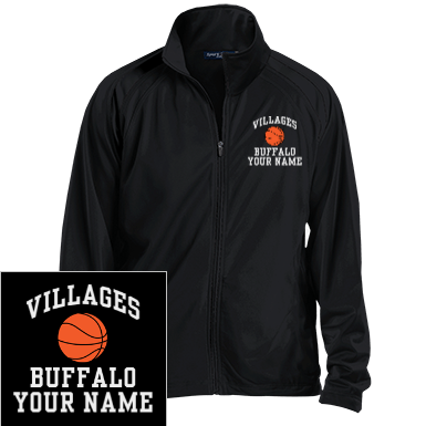 Villages High School Performance Custom Apparel and