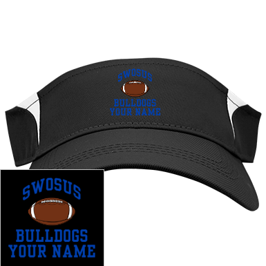 14fdac0d922 Southwestern Oklahoma State University Sayre Hats Custom Apparel and ...