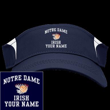 a819b20674a Notre Dame High School Hats Custom Apparel and Merchandise ...