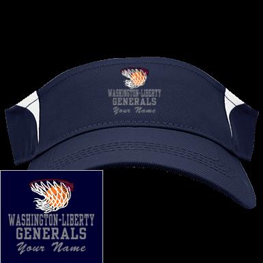 c3c098b9b Washington-Liberty Hs Sport-Tek Hats Custom Apparel and Merchandise ...