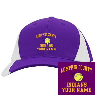 Lumpkin County High School Hats Custom Apparel and