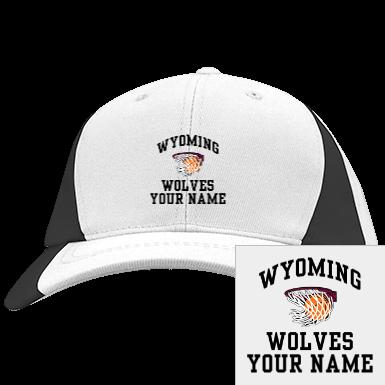 Wyoming High School Hats Custom Apparel and Merchandise - SpiritShop com