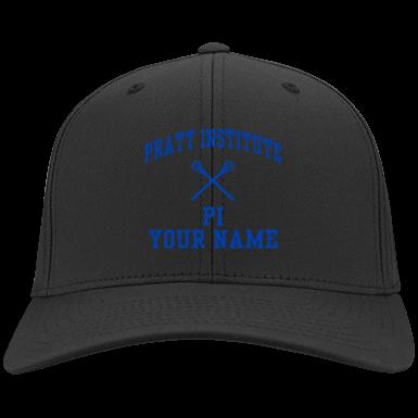 75aa14ef697b93 Pratt Institute Hats Custom Apparel and Merchandise - SpiritShop.com