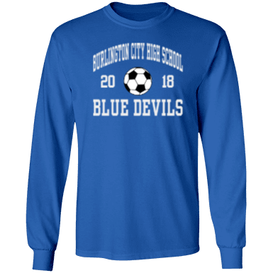 Blue Devils T Shirt Designs