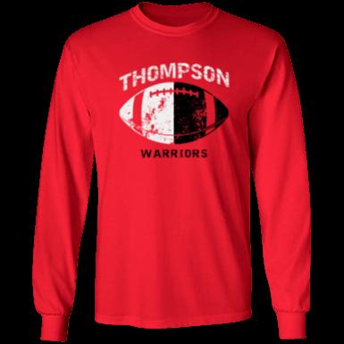 155c0d6ef Schedule - Thompson Warriors Football (Alabaster