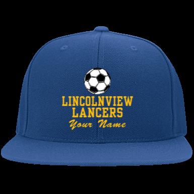 Lincolnview High School Custom Apparel And Merchandise Jostens