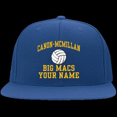 34cc82c57 Canon-McMillan Senior High School Custom Apparel and Merchandise ...