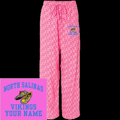 North Salinas High School Pants Custom Apparel and Merchandise ... b421896f9