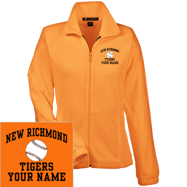 New Richmond High School Jackets Custom Apparel and