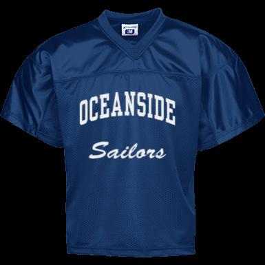 Oceanside High School Kids Jerseys Custom Apparel And Merchandise