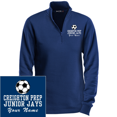 b9fd81fd1a8 Creighton Prep Sweatshirts Custom Apparel and Merchandise ...