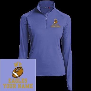 Warren Easton High School Jackets Custom Apparel and Merchandise