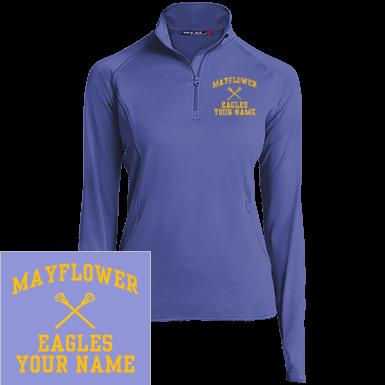 48e294c5 Mayflower Senior High School Jackets Custom Apparel and Merchandise ...