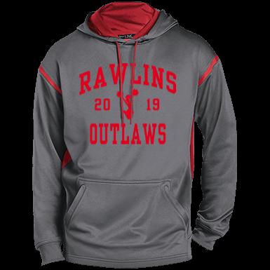 Rawlins High School Hoodies Custom Apparel and Merchandise