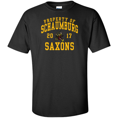 schaumburg high school custom apparel and merchandise
