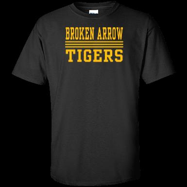 Broken Arrow High School Custom Apparel And Merchandise