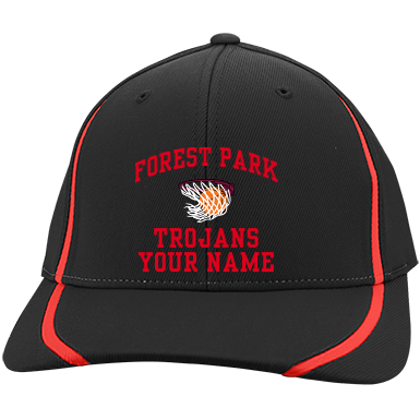 Forest Park School Accessories Custom Apparel And Merchandise