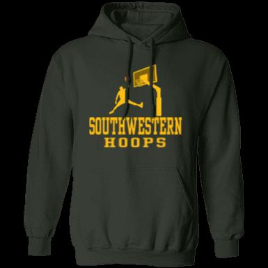 Southwestern High School Girls Varsity Basketball Winter 2018 2019