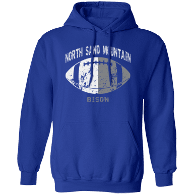 Schedule - North Sand Mountain Bison 2016 Football (Higdon, AL)