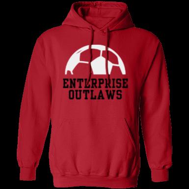 Enterprise High School Sweatshirts Custom Apparel and
