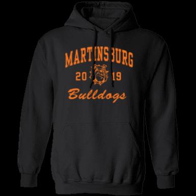 Martinsburg High School New Era Snapback Trucker Cap - Jostens ... 323d5e6a617e