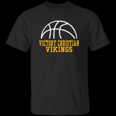 e01d2e4e Victory Christian School Kids T-Shirts And Polos Custom Apparel and ...