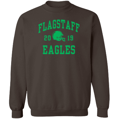 9da4f719358 Flagstaff High School Gildan Custom Apparel and Merchandise ...
