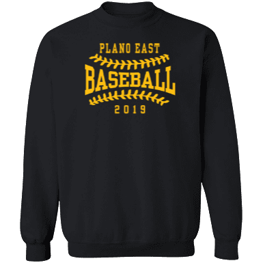 d73998e4 Plano East Senior High School Sweatshirts Custom Apparel and ...