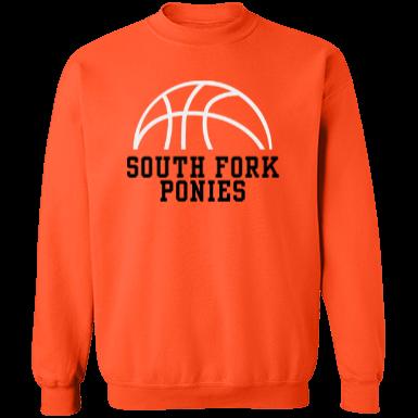 South Fork Jr Sr High School Girls Varsity Basketball Winter 2017