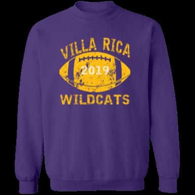 1612265fc74 Villa Rica High School (GA) Football