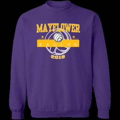 c783a609 Mayflower Senior High School Custom Apparel and Merchandise ...