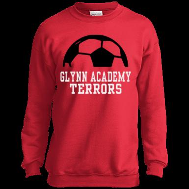 Glynn Academy Kids Sweatshirts And Hoodies Custom Apparel